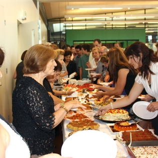 9th February 2014 Luncheon-46