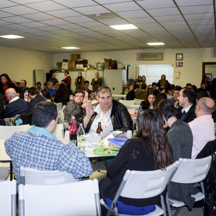 Youth Committe Quiz Night 22-08-14-2