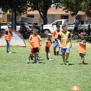 Youth Family Fun Day 31