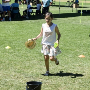 Youth Family Fun Day 83